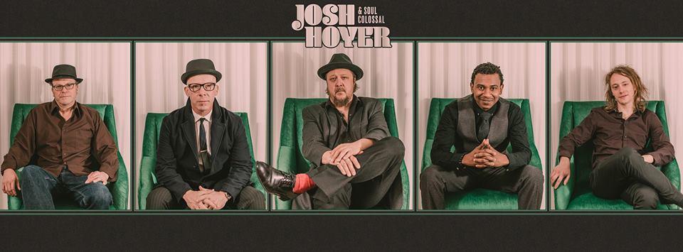 JOSH HOYER